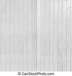 Painted wooden door. Pattern, texture, background.
