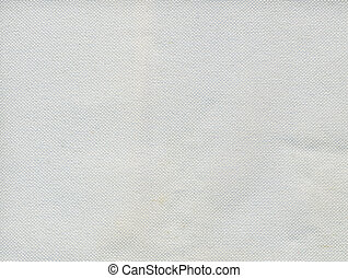 Painter\\\'s canvas - Scanned texture of the painter\\\'s...