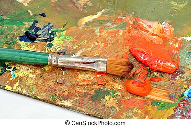 Painter\'s