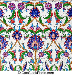 tile mosaic background, surface textures.