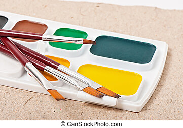 paints for drawing