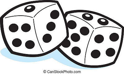 pair of dice clipart and stock illustrations 288 pair of dice rh canstockphoto com clip art directory clipart diet