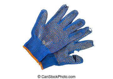 pair of gloves