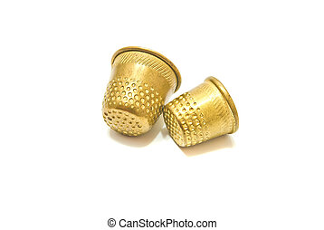 pair of thimbles