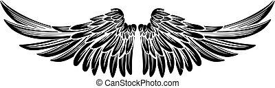 Pair Wings