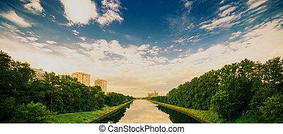 paisagem cidade