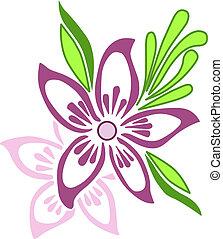 Paisley Floral Design  - Paisley Floral Design