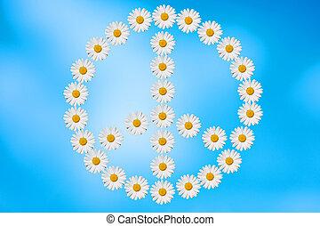 paix, amour