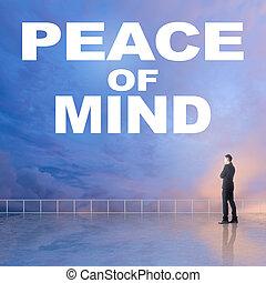 paix, esprit