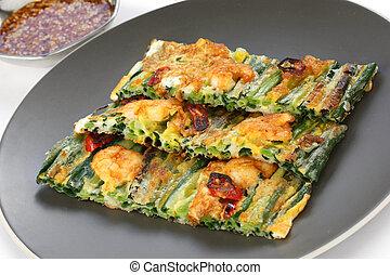 pajeon - korean pancake
