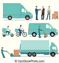 pakete-lieferung.eps
