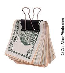 pakke, dollare