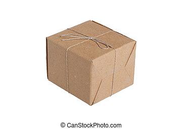 pakowanie boks