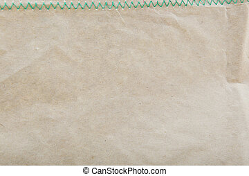 pakpapier, textuur