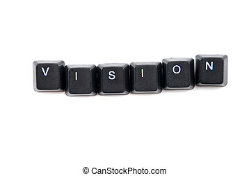 palabra, visión