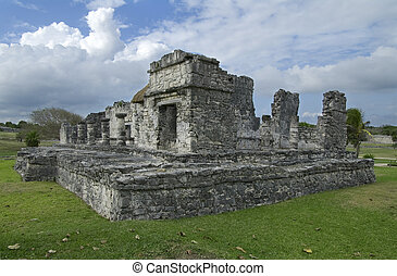 Palace at Tulum Southeast Corner