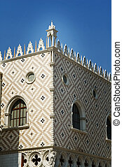 Palace pazzia san marco - The palace pazzia san marco in...