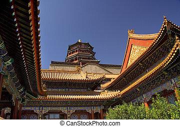 palais été, beijing