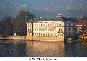 Palais Liechtenstein Prague