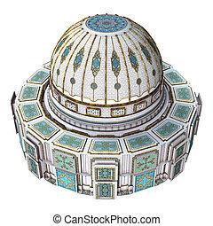 Palast Vektorgrafiken, Cliparts Und Illustrationen Kaufen - 123RF