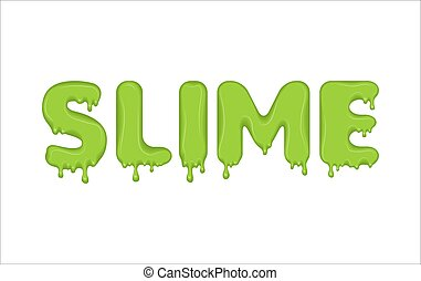 8 feito verde slime numder slime usado latim ser clipart vetorizado fa a busca em. Black Bedroom Furniture Sets. Home Design Ideas