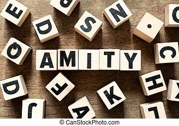 palavra, fundo, alfabeto, amizade, madeira, outro, letra,...