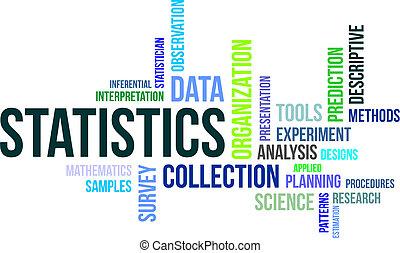 palavra, nuvem, -, estatísticas