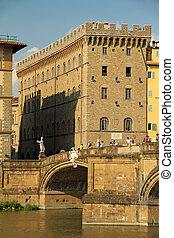 Palazzo Spini Feroni, Salvatore Ferragamo Museum and ...