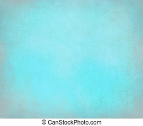 Pale blue antique paper background - Pale blue antique paper...