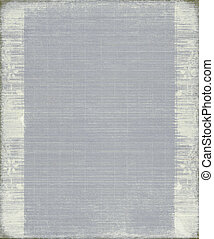 Pale blue bamboo ribbed background