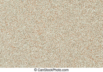 pale gold glitter texture background
