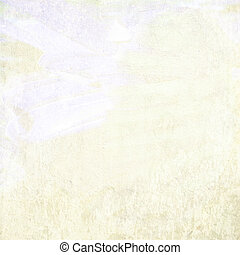 Pale grunge textured background