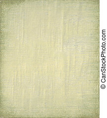 Pale painted ply and bamboo background with frame - Pale...