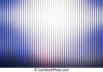 Pale pink blue abstract with light lines blurred background