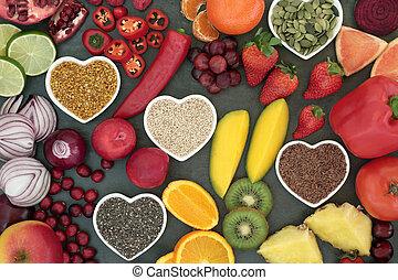 Paleo Diet Health Food - Paleo diet health and super food of...