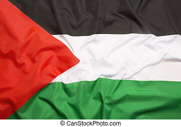 palestina dundoek