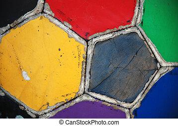 palla calcio