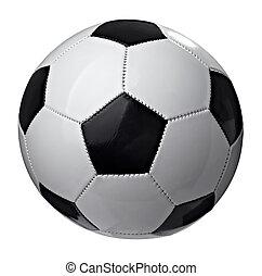 palla calcio, football, apparecchiatura, gioco, sport