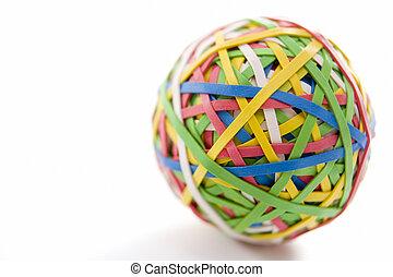 palla elastico