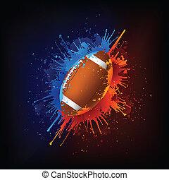 palla football