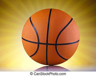 palla pallacanestro