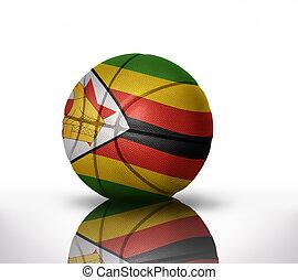 pallacanestro, zimbabwean