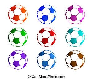 palle calcio
