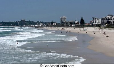 Palm Beach in Gold Coast Queensland Australia 01 - GOLD...