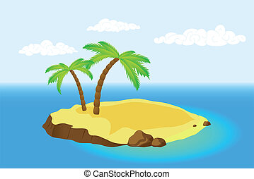 palm island clipart vector and illustration 19 717 palm island clip rh canstockphoto com island clip art free island clip art free