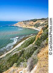 Palos Verdes Beach
