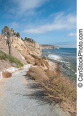Palos Verdes Coast