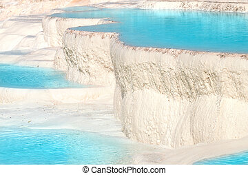 pamukkale, travertine, tips