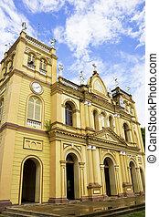 Pamunugama Church, Colombo, Sri Lanka