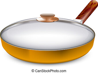 pan kitchen